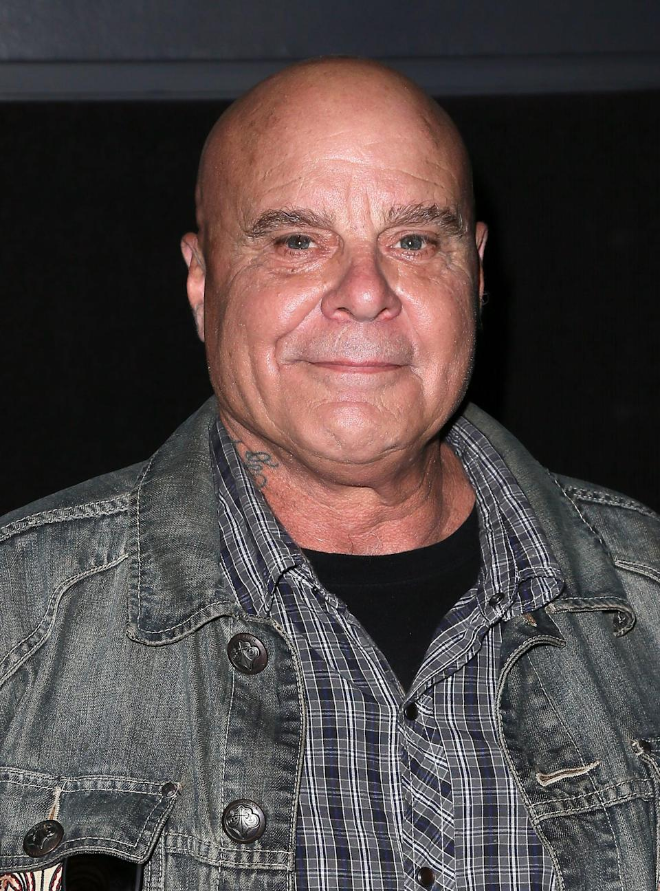 """<p>While Castle did play Michael for a majority of the original 1978 <strong><span class=""""nofilter"""">Halloween</span></strong>, it's the face of Tony Moran that you see when Michael is finally unmasked. After that memorable role, however, Moran actually retired from acting in movies. He did make a few guest appearances on TV, but those also ended by the early 1980s. In 2008, Moran made his big-screen return with a short film called <strong>The Lucky Break</strong>, but he has only had a couple of roles since.</p>"""