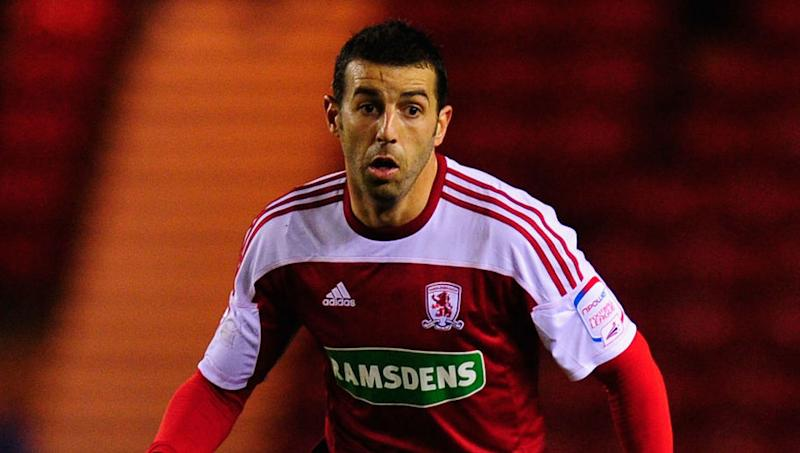 Julio Arca Set to Achieve Lifelong Wembley Ambition For South Shields in FA Vase Final