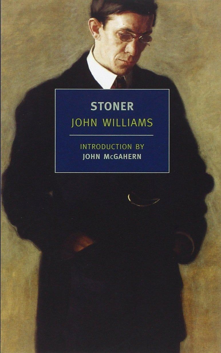 """John Williams is more famous for """"Augustus,"""" which won the National Book Award in 1973."""