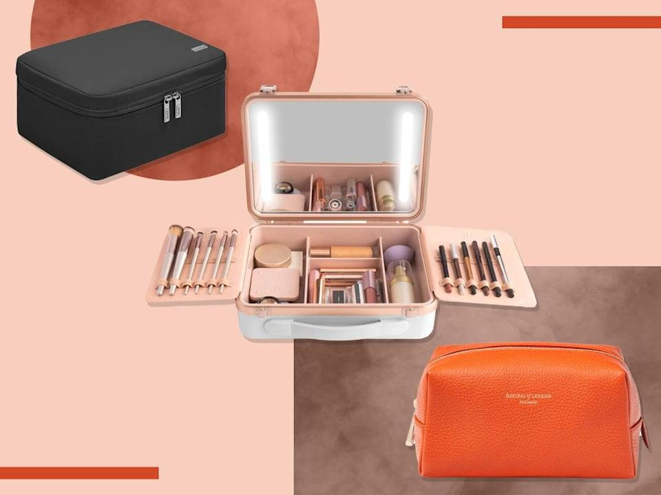We've been testing out storage solutions of all shapes, sizes and price, from collapsible designs to luxurious leather styles (iStock/The Independent)