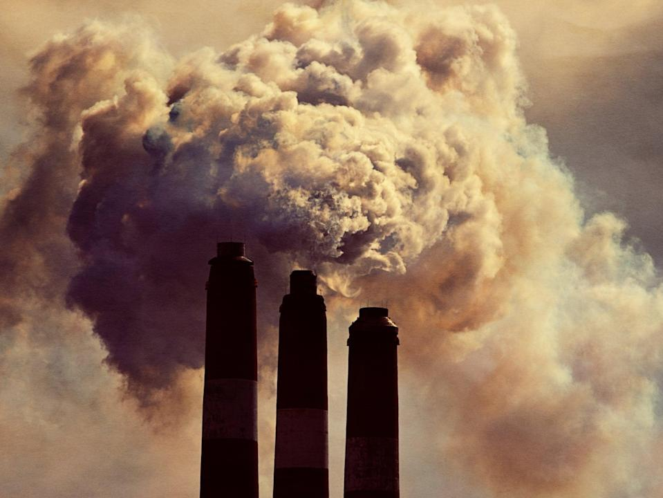 <p>Carbon capture 'a proven technology that has been in safe operation for over 45 years'</p> (Getty)