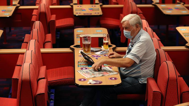 Bingo crowds getting younger as older players stay at home, says Mecca boss