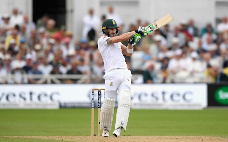 Faf - Credit: Getty Images