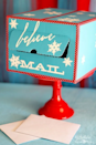 "<p>You can use this charming little mailbox for anything, but why not do what this blogger did and teach your kids the true meaning of the season? Instead of using it to collect letters to Santa, she asked people to fill it with Christmas cards for children spending the holiday in the hospital.</p><p><strong>Get the tutorial at <a href=""https://michellespartyplanit.com/2015/12/give-happiness-with-coca-cola-christmas-party-ideas/"" rel=""nofollow noopener"" target=""_blank"" data-ylk=""slk:Michelle's Party Plan-It"" class=""link rapid-noclick-resp"">Michelle's Party Plan-It</a>.</strong></p><p><a class=""link rapid-noclick-resp"" href=""https://www.amazon.com/washi-tape/s?k=washi+tape&tag=syn-yahoo-20&ascsubtag=%5Bartid%7C10050.g.33605249%5Bsrc%7Cyahoo-us"" rel=""nofollow noopener"" target=""_blank"" data-ylk=""slk:SHOP WASHI TAPE"">SHOP WASHI TAPE</a><br></p>"