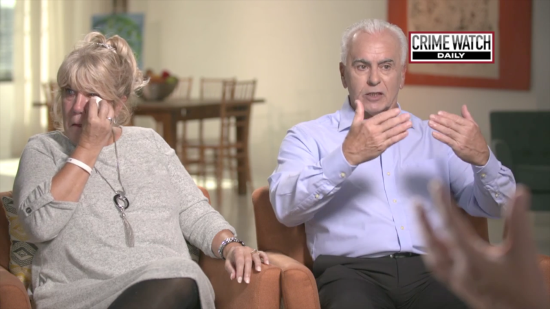 George and Cindy Anthony opened up about their lives following the unsolved death of their 2-year-old granddaughter, Caylee. (Crime Watch Daily)