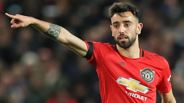 A Portuguese legend has talked up the talents of the creative midfielder after his move to Old Trafford from Sporting in the January transfer window