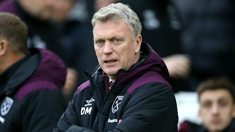 Moyes turned down Premier League club to stay at West Ham