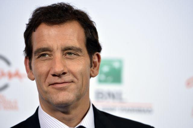 Clive Owen to play Bill Clinton in season three of 'American Crime Story'