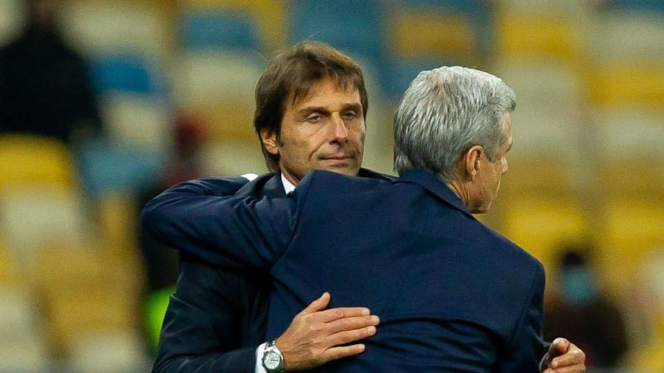 Antonio Conte | DeFodi Images/Getty Images
