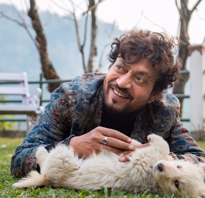 Irrfan Khan passes away at the age of 53 after a long-drawn battle with cancer