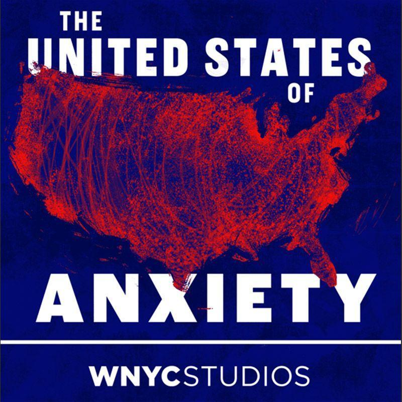 """<p><a href=""""https://podcasts.apple.com/us/podcast/the-united-states-of-anxiety/id1155194811"""" rel=""""nofollow noopener"""" target=""""_blank"""" data-ylk=""""slk:United States of Anxiety"""" class=""""link rapid-noclick-resp"""">United States of Anxiety</a> is a podcast that talks about race and its history within the borders of the United States. """"Many of the political and social arguments we are having now started in the aftermath of the Civil War, when Americans set out to do something no one had tried before: build the world's first multiracial democracy,"""" the podcast's description says. """"The podcast gives voters the context to understand what's at stake in this election.""""</p>"""