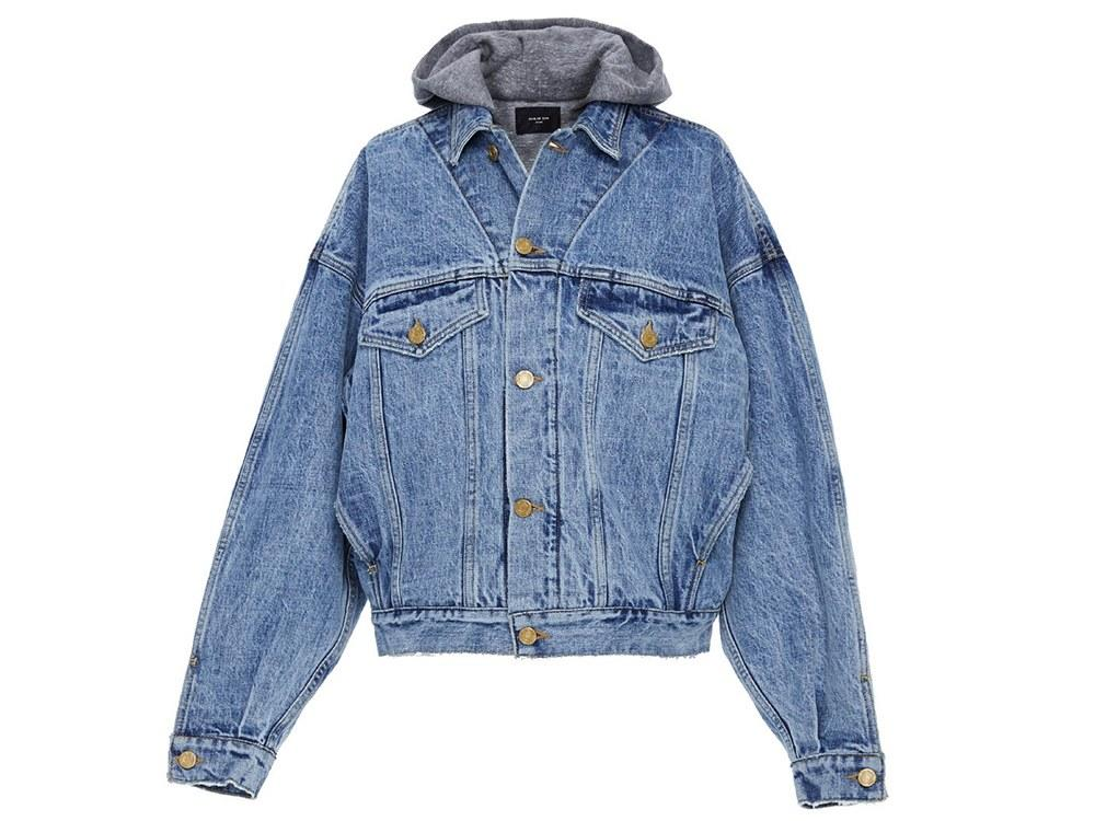 "<p><em>$1,195, buy now at <a rel=""nofollow"" href=""https://fearofgod.com/collections/delivery-one/products/selvedge-denim-terry-hooded-trucker-jacket?mbid=synd_yahoostyle"">fearofgod.com</a></em></p>"