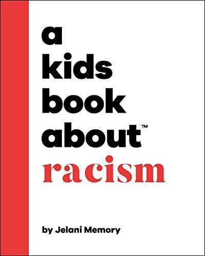 <p><span>A Kids Book About Racism Kindle Edition by Jelani Memory</span> ($7)</p>