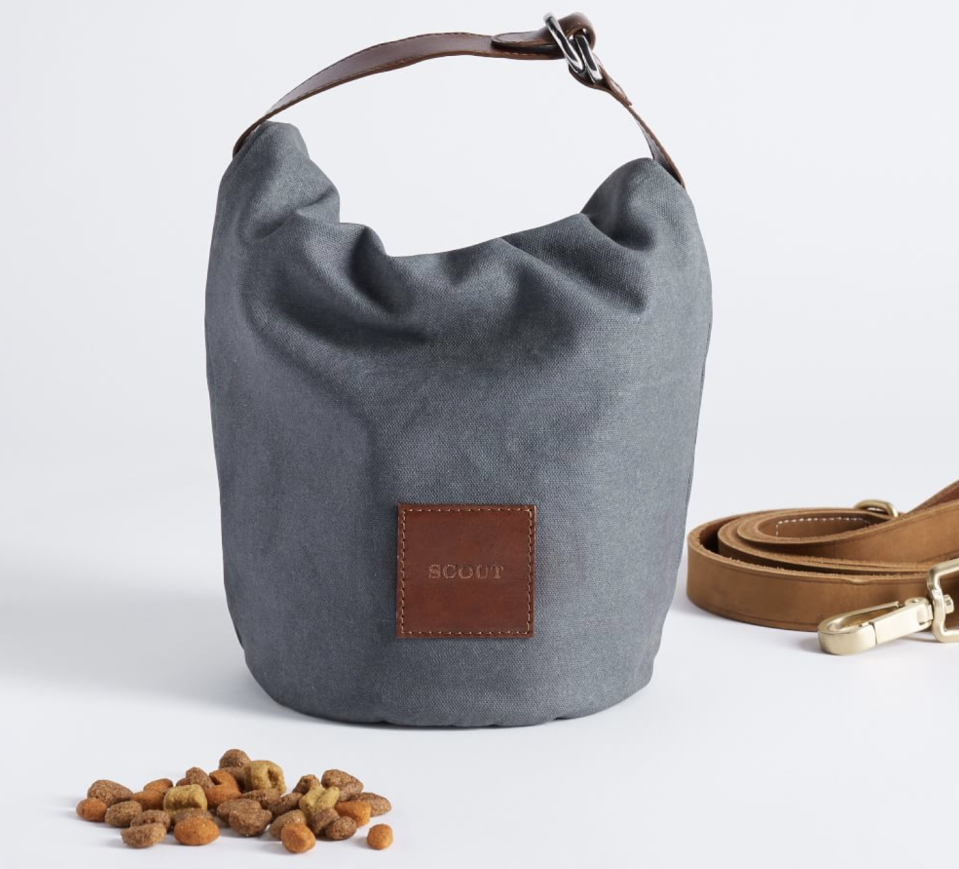 """<p>potterybarn.com</p><p><strong>$22.99</strong></p><p><a href=""""https://go.redirectingat.com?id=74968X1596630&url=https%3A%2F%2Fwww.potterybarn.com%2Fproducts%2Fairstream-travel-pet-food-storage&sref=https%3A%2F%2Fwww.housebeautiful.com%2Fshopping%2Fg36412086%2Fpottery-barn-airstream-collection%2F"""" rel=""""nofollow noopener"""" target=""""_blank"""" data-ylk=""""slk:Shop Now"""" class=""""link rapid-noclick-resp"""">Shop Now</a></p>"""