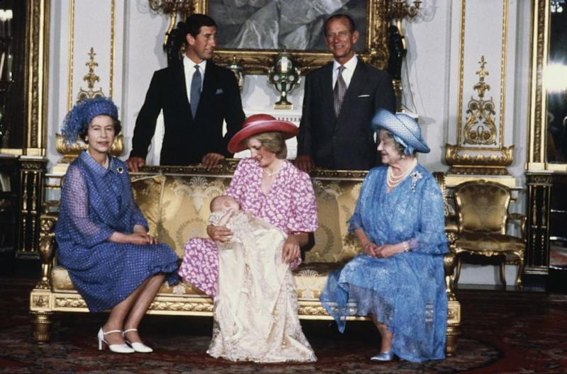Ingrid claims Prince Philip's letters to Diana started out empathetic, signing off at the end with 'Pa'. Photo: Getty Images