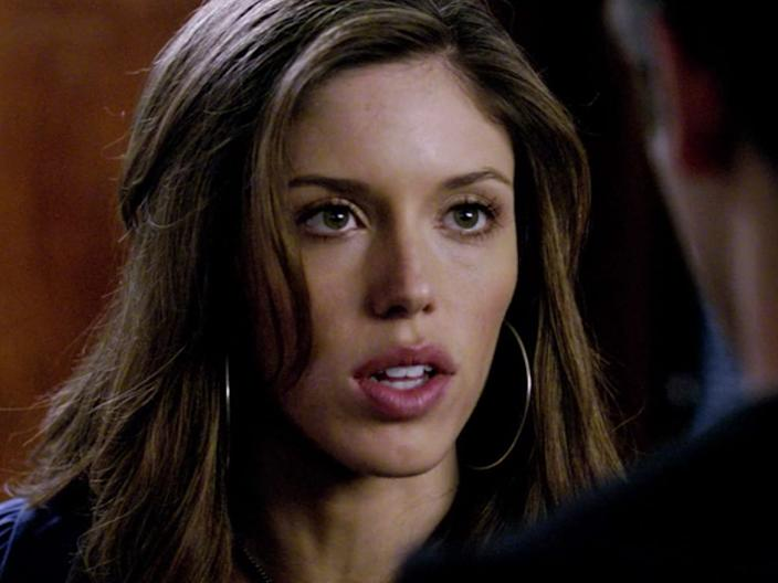 """One of Kayla Ewell's earliest roles was on """"Freaks and Geeks."""" <p class=""""copyright"""">The CW</p>"""