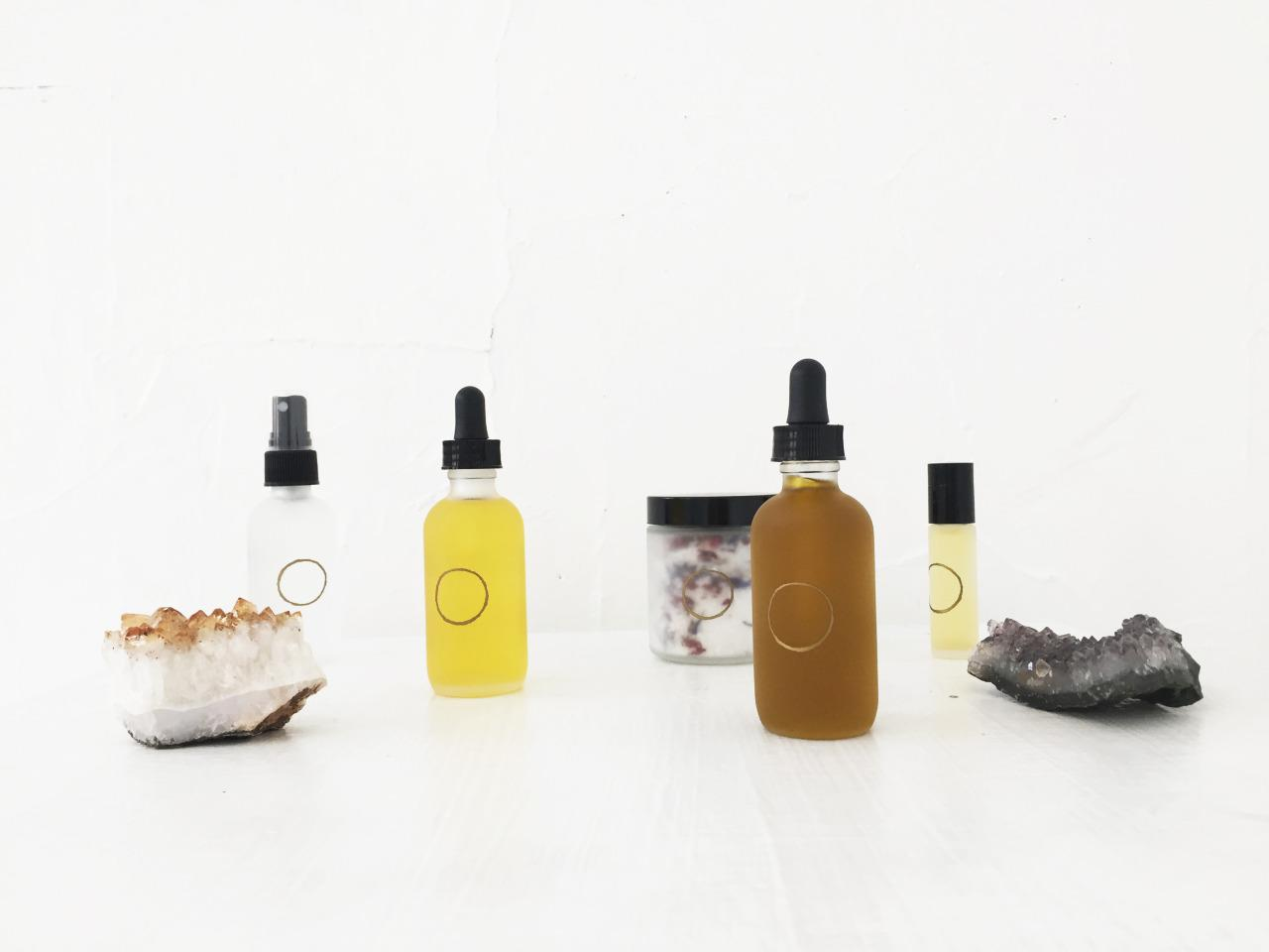"""<p><a href=""""http://www.benshen.co/"""">Benshen</a> is a Brooklyn-based organic skincare line with a focus on oils and crystals that come packaged in chic, simple bottles. The founder, Desiree Pais, began studying Chinese medicine and Acupuncture before launching the label a few years ago, and has developed a cult following amongst Brooklynites, not least for her well-known meditation classes and guru practices.</p>"""