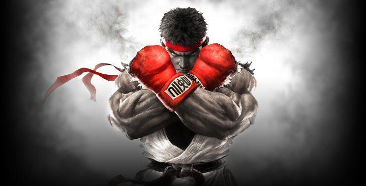Street Fighter V goes free for a week on PC