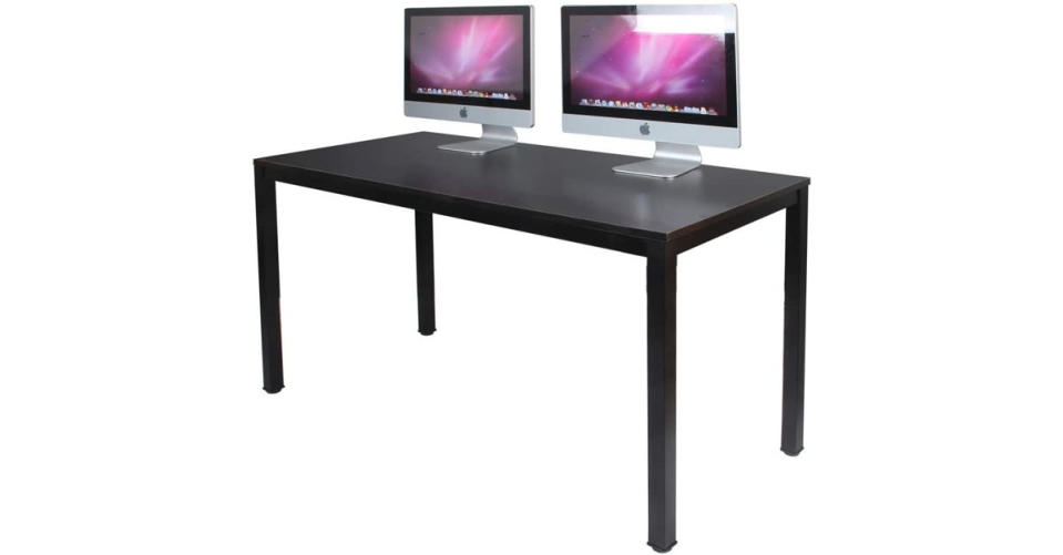 Need Computer Desk 63 inches (Photo: Amazon)