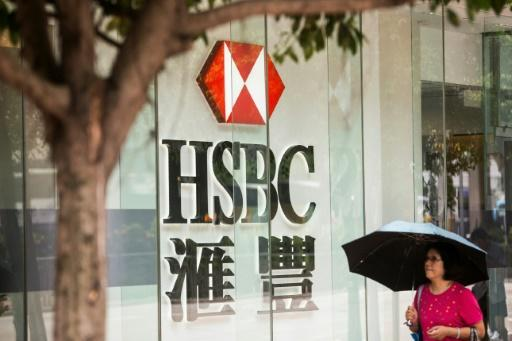 HSBC Announces $2bn Share Buyback Pushing Share Price up 3%