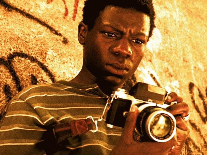 city of god Miramax
