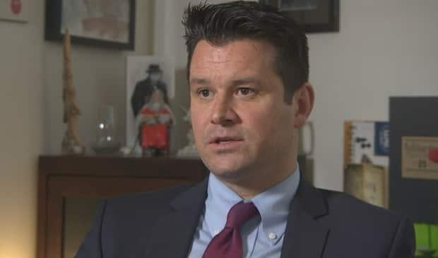 Toronto criminal lawyer Robb MacDonald, who was one of Gardiner's lawyers, says the case involved 'a man defending himself and his house and his loved ones.'