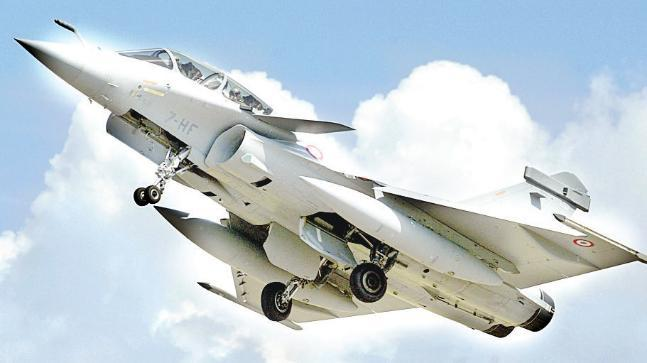 Sources in Air Force said Congress deal would have meant only licensed manufacturing of the planes in India under HAL.