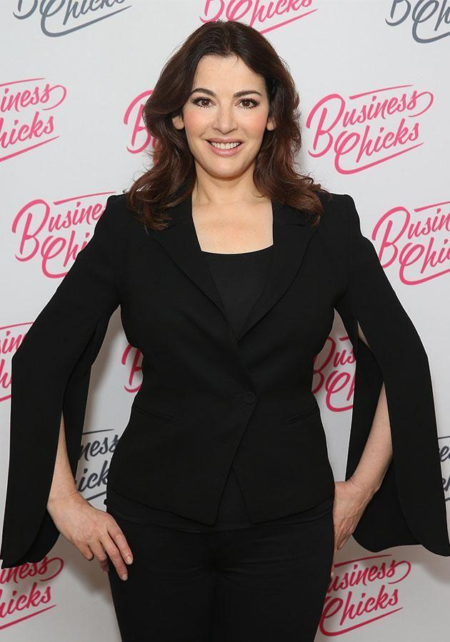 Nigella is coming to Australia for Gourmet Escape. Photo: Getty Images