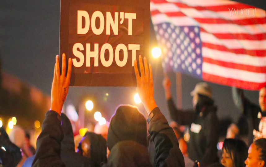 No indictment: Grand jury decides Ferguson Officer Darren Wilson will not face criminal charges in Michael Brown shooting death