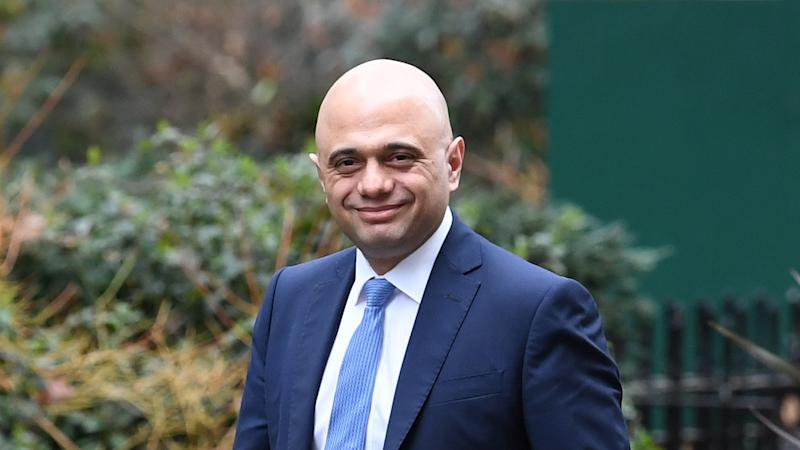 Javid quits as Chancellor over row with Johnson