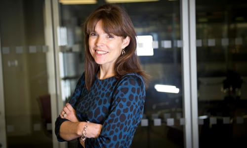 Emma Tucker becomes first female Sunday Times editor since 1901