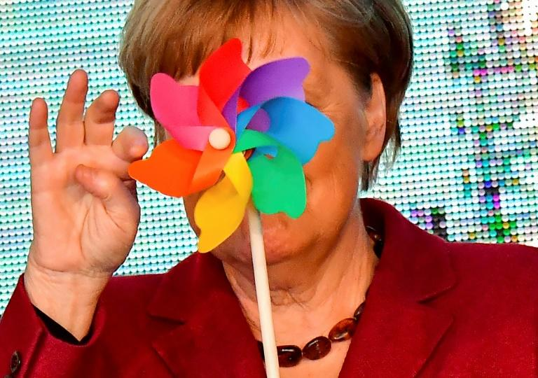 "Angela Merkel -- once dubbed the ""climate chancellor"" -- is now seen by many as having dropped the ball on Germany's ambitious energy transition"