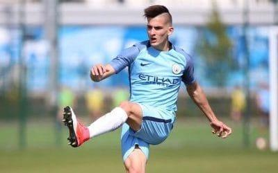 Man City avoid transfer ban after being cleared of wrongdoing in signing Benjamin Garre