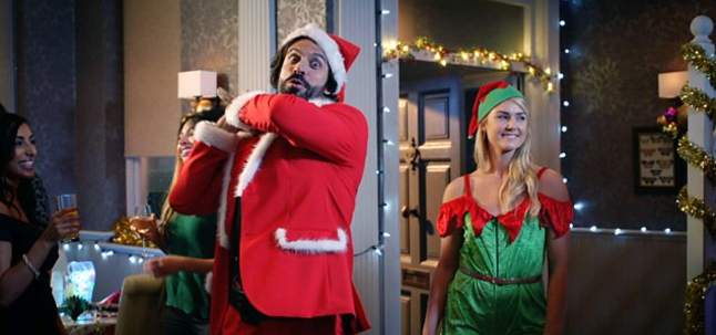 Will it be a merry Christmas at Holby City?