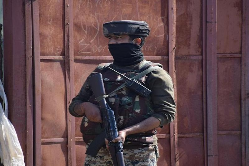J&K Police Rescues Abducted BJP Leader Mehraj-ud-Din Malla from Baramulla District