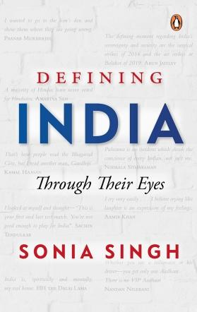 Defining India through their eyes Book Review
