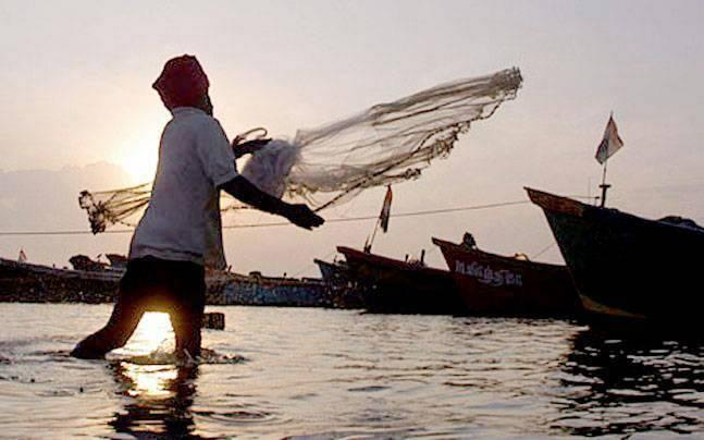 Pakistan arrests over 100 Indian fishermen off Gujarat coast, seizes 19 boats
