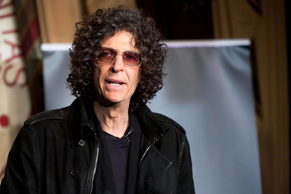 "Howard Stern hit back at the award show when Brett Ratner stepped down as producer after making an inappropriate comment about rehearsals. ""The Oscars are the same place where Charlie Sheen-types can go and get applauded. This is the same industry, by the way, that wants Roman Polanski to be forgiven for raping a 13-year-old, that it's time he be let back in the United States,"" said Stern. ""There's a lot of confusing morality here."""