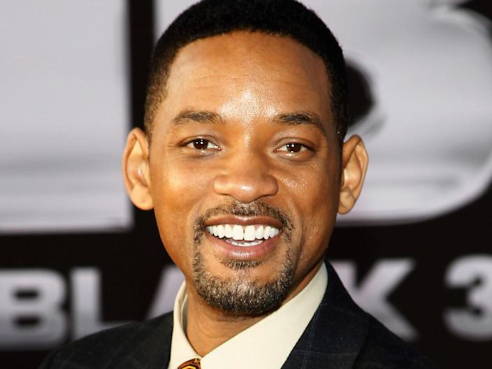 Will Smith said he learnt to be 'smarter' than racistsGetty Images