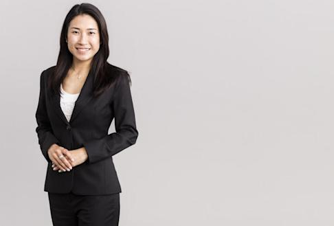 Carmen Ng, a lawyer with Hong Kong law firm Deacons. Photo: Handout