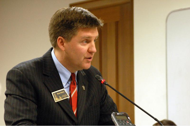 ND oil tax restructuring measure meets opposition