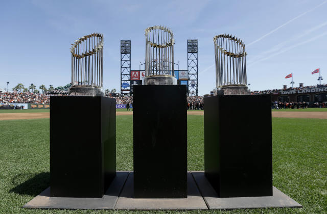 The Giants have a strong history of winning recently. (AP Photo)