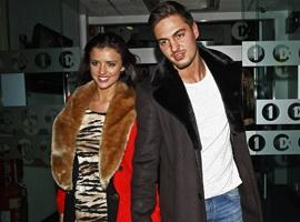 Reality TV Royalty? TOWIE Mario And Lucy Invited For Tea With Dubai Royalty