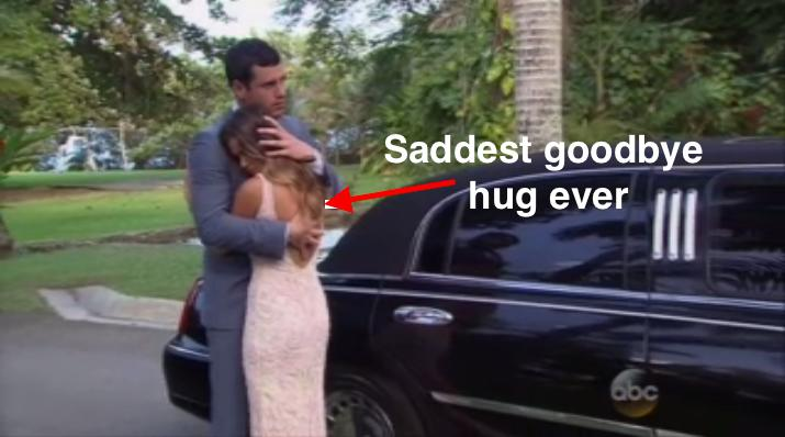 The Bachelor Finale Recap I Never Want To Say Goodbye To You Video