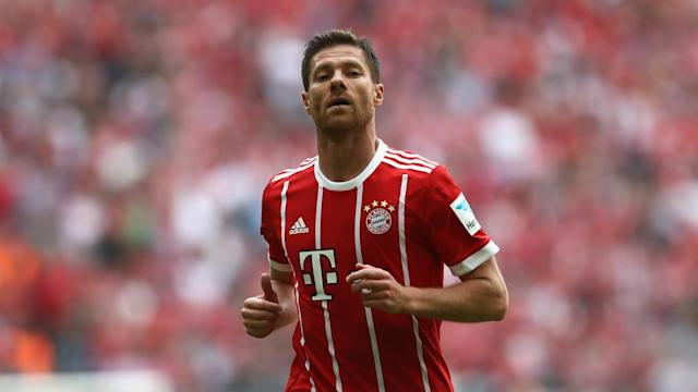 Bayern Munich are on the lookout for a new head coach but former player Xabi Alonso has ruled himself out due to a lack of experience.