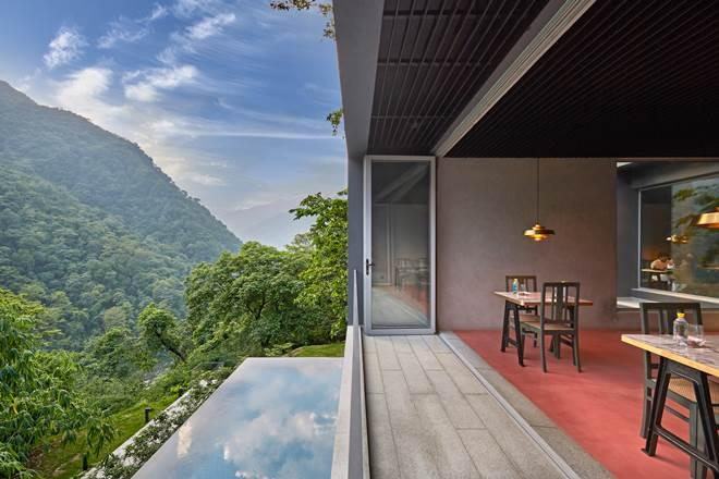 Restaurants in India, Healthy restaurants India, wellness resorts, Places to eat in Rishikesh, healthy places to eat Rishikesh, Rishikesh tourism, rishikesh place to stay, wellness resort in Rishikesh