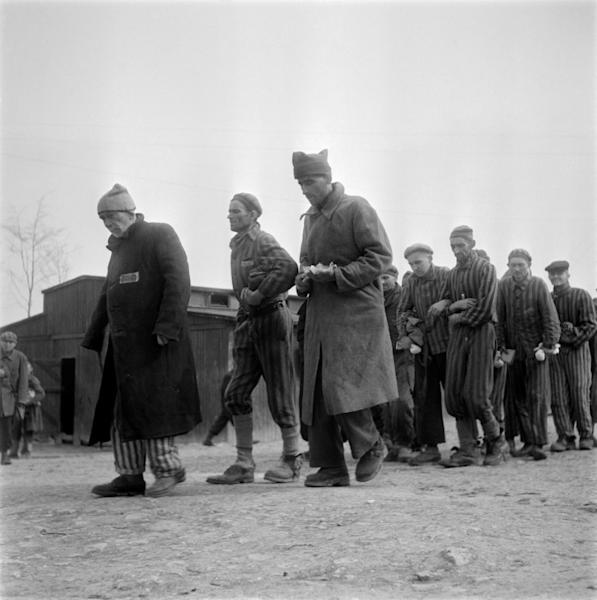 Thousands of Jews were forced to flee Copenhagen to escape being deported to Nazi concentration camps