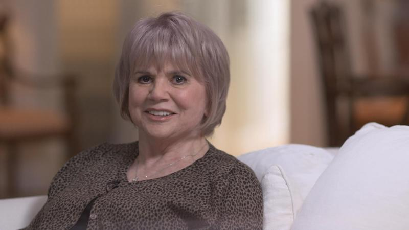 Linda Ronstadt reflects on her diverse career ahead of Kennedy Center Honors