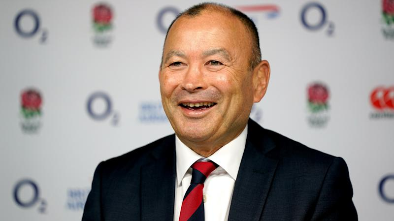 Eddie Jones expects England players to return from break in better shape