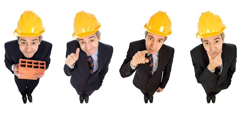 Half of questions to BBB involve contractors; here are answers